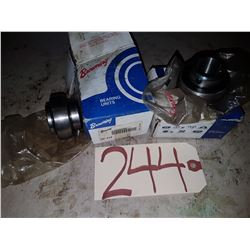 Set of SKF Bearing Unit