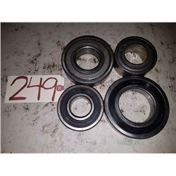Lot of Assorted Bearing