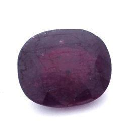 32.76 ctw Oval Ruby Parcel
