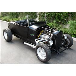1929 Ford Highboy Roadster Hotrod