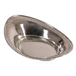 International Silver Sterling Silver Bowl