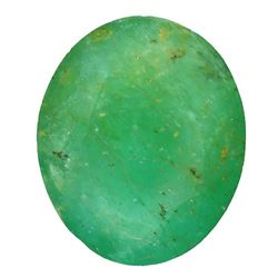 3.75 ctw Oval Mixed Emerald Parcel