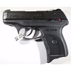 Ruger LC380 Semi Auto Pistol. New in box.