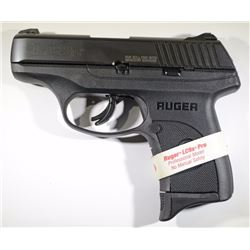 Ruger LC9s Pro Semi-Auto Pistol 9mm. New in box.