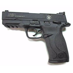 Smith & Wesson M&P22 COmpact 22 LR. New in box.