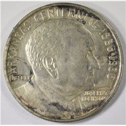 1936 ROBINSON-ARKANSAS COMMEMORATIVE HALF DOLLAR, AU
