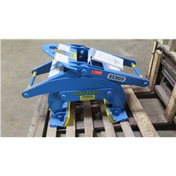 Kanco KL9000 Concrete Median Barrier Lifting Device (appears unused) Retail $3,979.00
