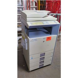 Sharp MX-2700N Color Copy Machine (Tested, Works)