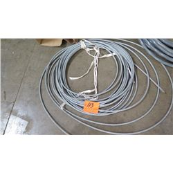 Coil of Steel Cable