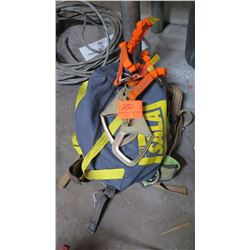 SALA Safety Gear