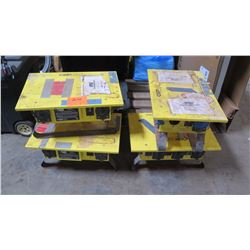 "Qty 4 CEP 6506-GU Single-Phase Power Distribution Boxes (marked ""Do Not Use)"