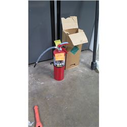Ansul Sentry Fire Extinguisher (in box, appears unused)