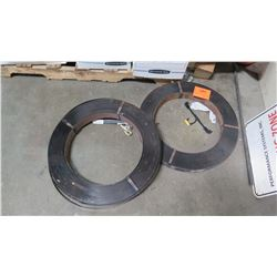 Metal Banding for Pallet Strapping