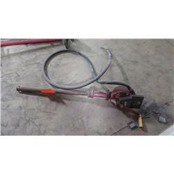 Handcrank Fuel/Liquid Pump