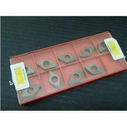 New Sandvik Carbide Inserts, P/N: MDN 444