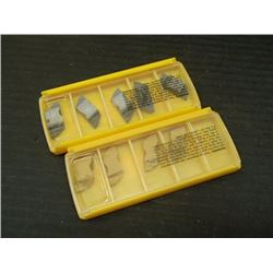 New Kennametal Carbide Inserts, P/N: NG3105L