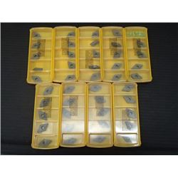 New Kennametal Carbide Inserts, P/N: DNGA433T0820