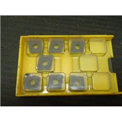 New Kennametal Carbide Inserts, P/N: CNMG433