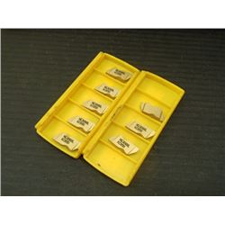 New Kennametal Carbide Inserts, P/N: NG3088L
