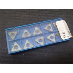 New Valenite Carbide Inserts, P/N: STN-32