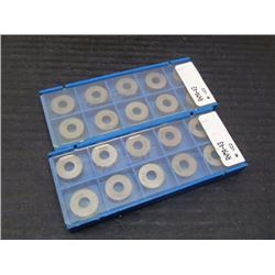 New Valenite Carbide Inserts, P/N: RNMA-43