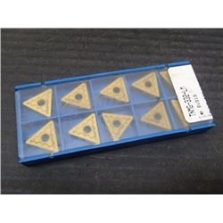 New Valenite Carbide Inserts, P/N: TNMG-332-LM
