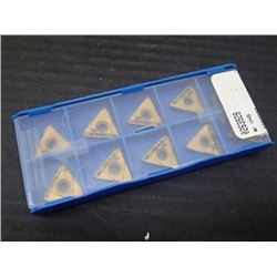 New Valenite Carbide Inserts, P/N: TNMC23NGR065
