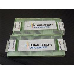 New Walter Carbide Inserts, P/N: VNMA160408