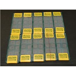 New Walter Carbide Inserts, P/N: P8CN-100015
