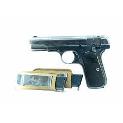COLT 1903- CAL .32 RIM LESS  *THIS IS A PROHIBITED HANDGUN*