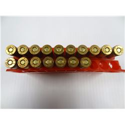 17 ROUNDS 7MM MAUSER JSP