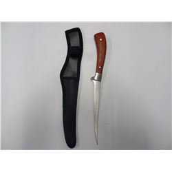 "7"" STRICKER SPORT FILLET KNIFE"