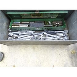 MIXED LOT SOCKET WRENCHES *NO SHIPPING*