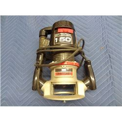 CRAFTSMAN 150 ROTOR *NO SHIPPING*