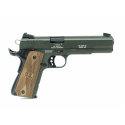 SIG SAUER 1911-22 * THIS IS A RESTRICTED HANDGUN*