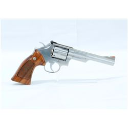 SMITH & WESSON MODEL 66-2 .357 MAG * THIS IS A RESTRICTED HANDGUN*
