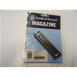 SMITH & WESSON MODEL 41 MAG