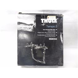 THEULE TEMPO TWO BIKE RACK * NO SHIPPING*