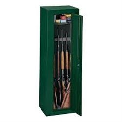 STACK - ON 10 GUN SECURITY CABINET *NO SHIPPING*