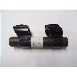 R10- 90 MAUSER SEE THROUGH SCOPE MOUNTS