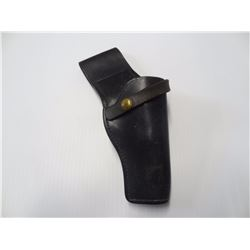 R10- DON HUME JORDAN LEATHER HOLSTER