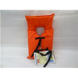 NEAR SHORE YOUTH LIFE VEST