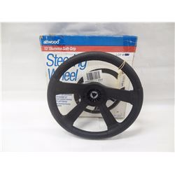 ATTWOOD 13' STEERING WHEEL