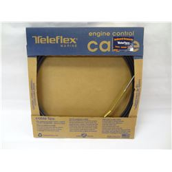 "TELEFLEX 21"" GEN 2 MERC ENGINE CABLE"