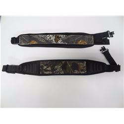 2 BUTLER CREEK PADDED SLINGS