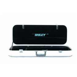 "BRILEY TUBE SET 30"" ALUMINUM SHOTGUN CASE"