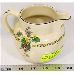 VINTAGE MYOTT STAFFORDSHIRE MEDICI BONE CHINA