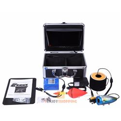 NEW FISH FINDER CAMERA WITH COLOUR DISPLAY IN CASE