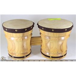 SET OF MARK II BONGOS