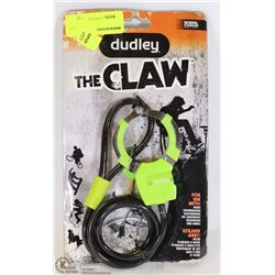 DUDLEY THE CLAW MULTI USE LOCK